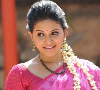 Anjali Stills at Geethanjali