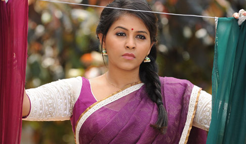 Anjali Beautiful New Photos