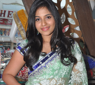 Anjali Latest Photo Pics
