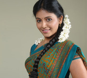 Anjali New Photo Stills