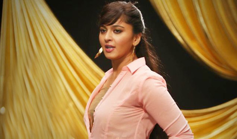 Anushka Shetty Latest Gallery