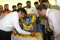Balakrishna 2014 Birthday Celebrations at Ramakrishna Studio