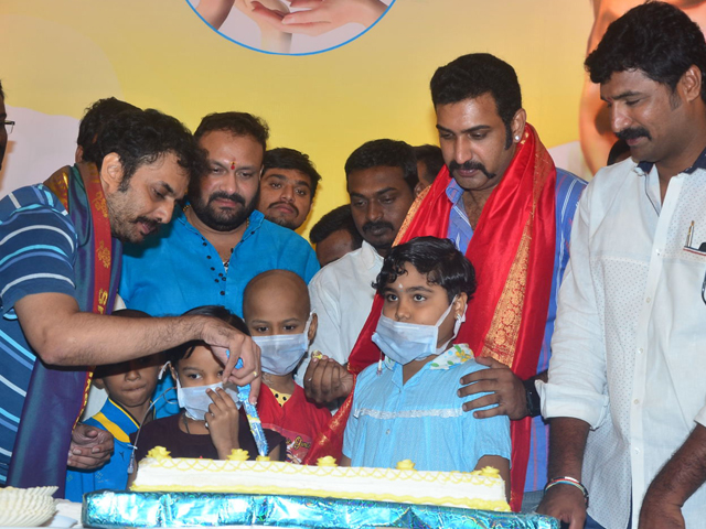 Balakrishna 2017 Birthday Celebrations