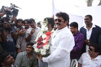 Balakrishna Launches Raju Gari Ruchulu at Kondapur