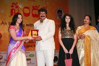 Balakrishna at Dubai Event Photos