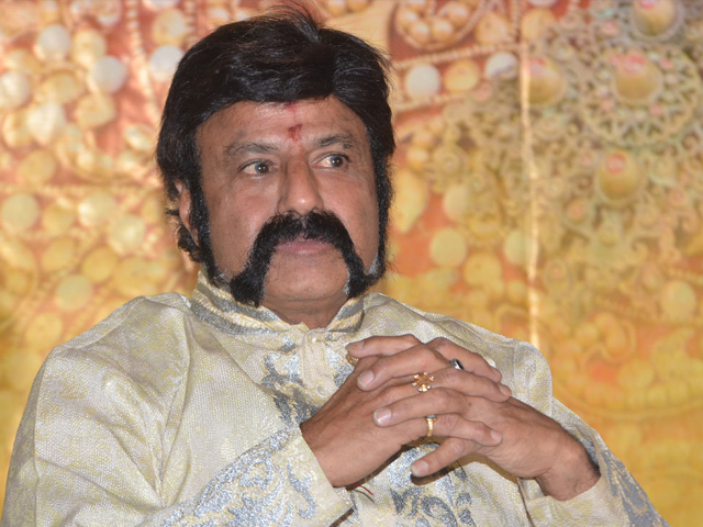 Balakrishna Fans Meet Photos