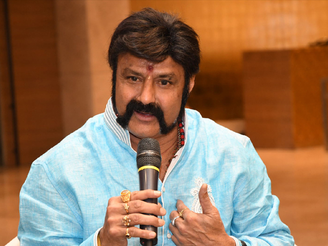 Balakrishna GPSK Interview