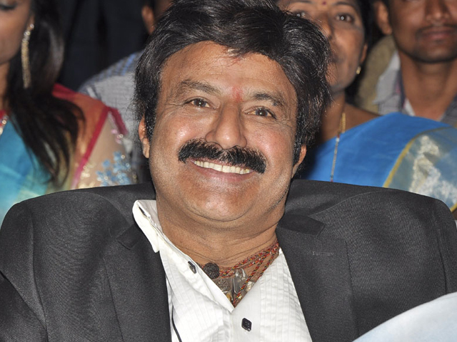 Balakrishna Latest Photo Stills