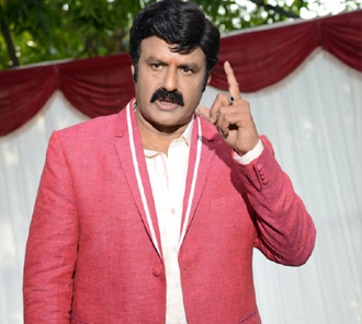 Balakrishna New Photo Stills