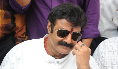 Balakrishna Photo Stills