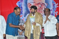 Balakrishna at Bapu Film Festival 2014 Photos