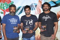 Rajamouli n Prabhas Launches Basanthi Song Teaser