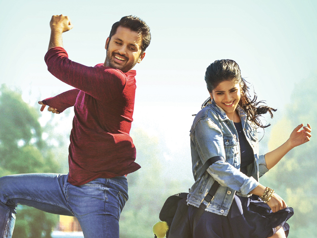 Chal Mohan Ranga Movie Stills