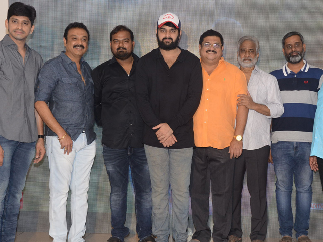 Chalo Movie 2nd Song Launch