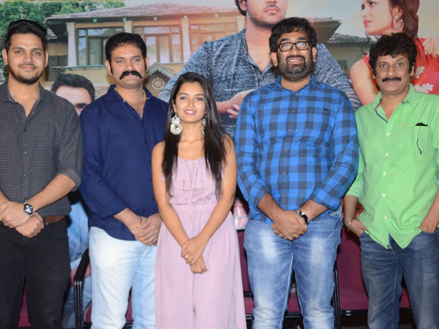 Chalthe Chalthe Teaser Launch