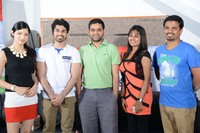 Chandamama Kathalu Movie Press Meet