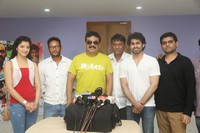 Chandamama Kathalu Press Meet Photos