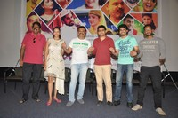 Chandamama Kathalu Success Meet