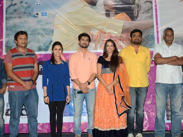 Chandamama and Neeve Video Albums Launch