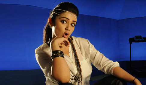 Charmi Kaur Latest Photo Shoot