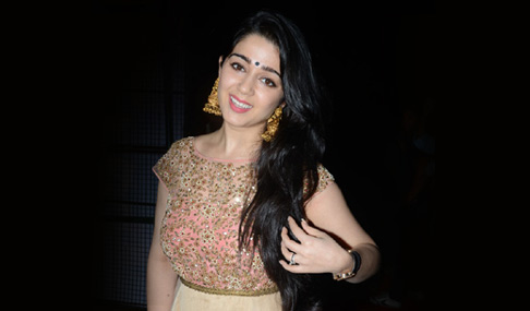 Charmi Photos at Temper Audio Release