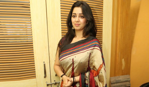 Charmy Kaur Photo Gallery