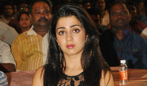 Charmy Kaur at 365 Days Movie Audio