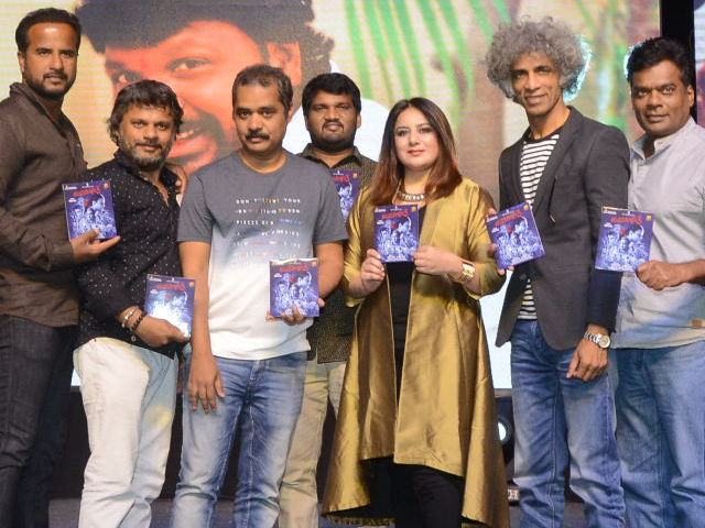 Dandupalyam 3 Pre Release Event Photos