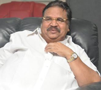 Dasari Narayana Rao Interview Stills