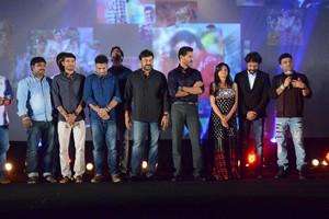 Celebrities at Devi Sri Prasad Live Show latest photos