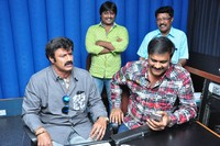 Balakrishna Dictator Movie Motion Poster Launch