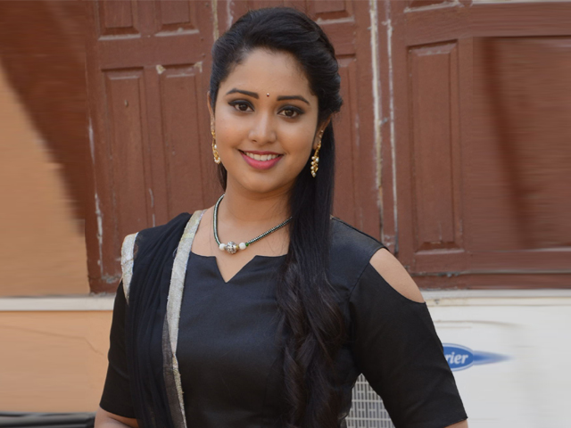 Himansee Chowdary Stills