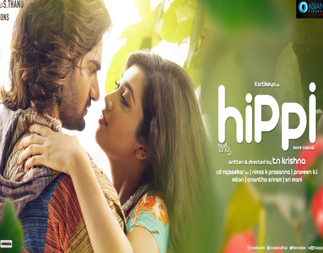 Hippi Movie Wallpaper