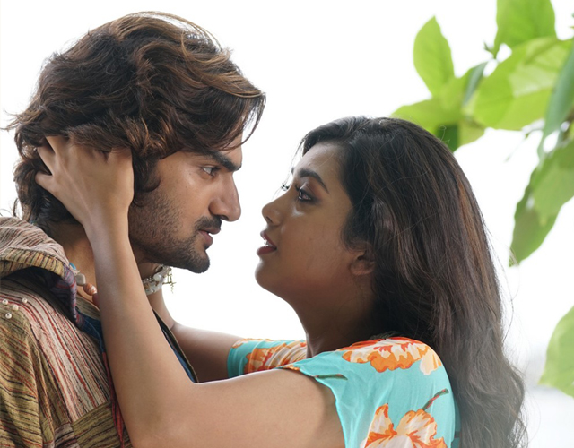 Hippi Movie Photos