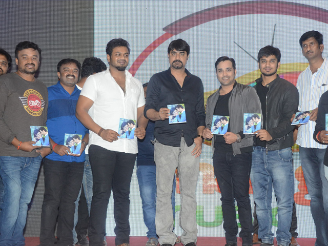 Idi Naa Love Story Movie Pre Release Function