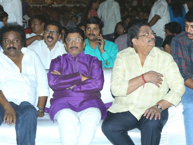 Celebs At Inttelligent Pre Release Event