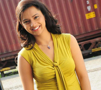 Isha Chawla Latest Gallery