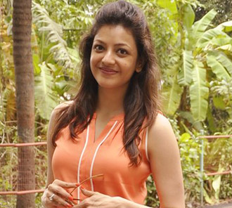 Kajal New Photo Pics