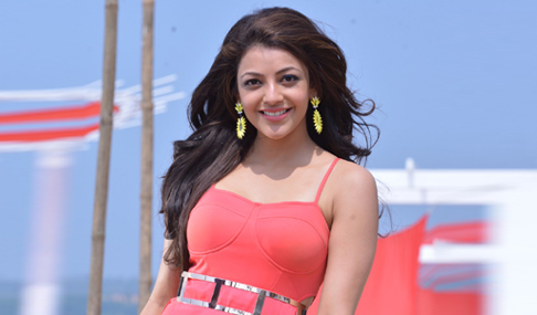 Kajal Agarwal HD Photos