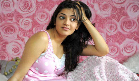 Kajal Agarwal Photo Pics