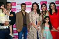 Kajal Aggarwal Launches Neerus Biggest Showroom in Vijayawada