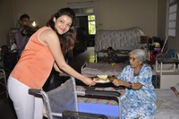 Kajal Birthday Celebration 2014 Photos