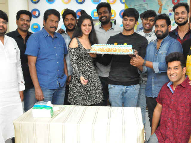 Kirrak Party Movie First Song Launch