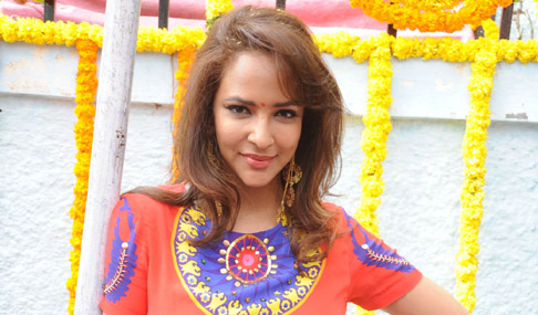 Lakshmi Manchu Actress Photos