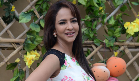 Lakshmi Manchu New Photo Gallery