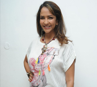 Manchu Lakshmi Interview Stills