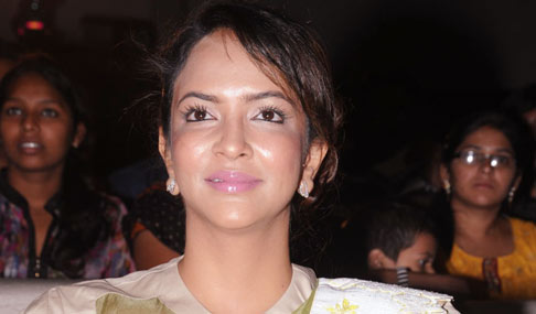 Manchu Lakshmi Photos