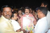 Legend 400 days Celebrations at Yemmiganur Photos