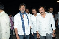 Legend Audio Release Photos
