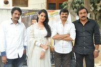 Legend Movie Success Meet